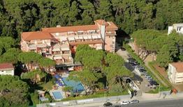 Hotel Versilia Palace