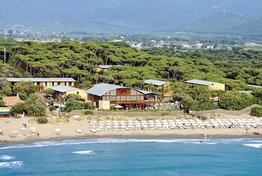 Ferienanlage Canado Club