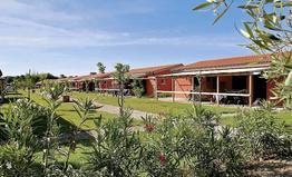 Villaggio Camping Pappasole