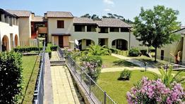 Residence Le Corti di Monte Pitti