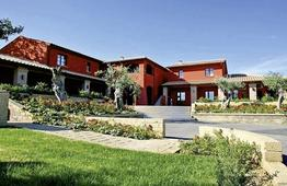 Residence Borgo Etrusco
