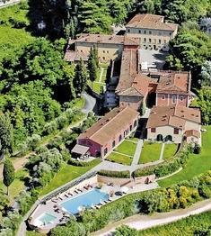 Borgo di Colleoli Tuscany