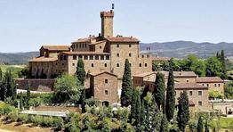 Hotel Castello Banfi