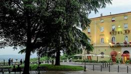 Hotel Brufani Palace