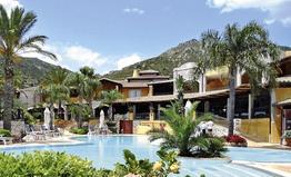 Hotel Cruccuris Resort