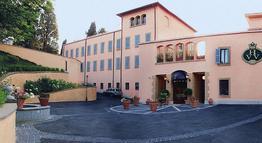 Hotel Villa Vecchia