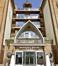 Hotel Barceló Aran Blu
