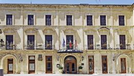 Patria Palace MGallery Hotel