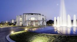 DoubleTree by Hilton Acaya Golf Resort