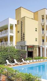 Hotel Conchiglia d`Oro