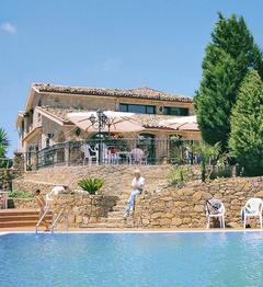 Landhotel Villa Dafne