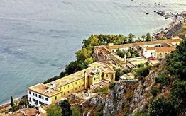 Hotel San Domenico Palace