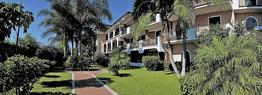 Hotel Caparena & Wellness Club