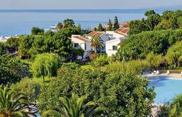 Naxos Beach Resort & Villen Naxos Beach