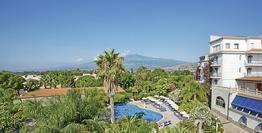 Hotel Sant` Alphio Garden