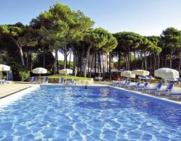 Hotel Beau Rivage Pineta