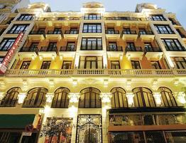Hotel Petit Palace Ducal