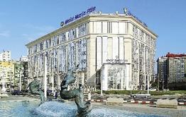 Hotel Meliá Maria Pita