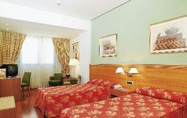 Hotel Tryp Alameda