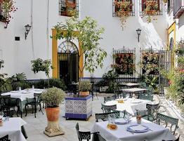 Hotel Maimónides