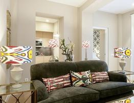 Apartments Murillo Suites Segovias