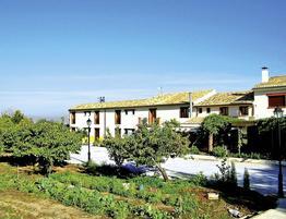 Hotel La Garapa
