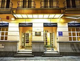 Hotel Comfort Dauro II
