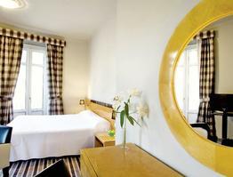 Room Mate Hotel Larios