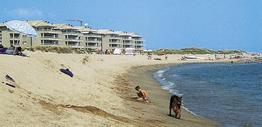 Apartments Golf Mar I und II