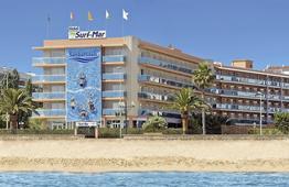 Hotel Surf-Mar