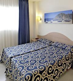 Hotel H. TOP Royal Sun Suites