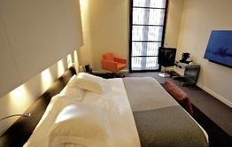 Boutique Hotel Sixtytwo