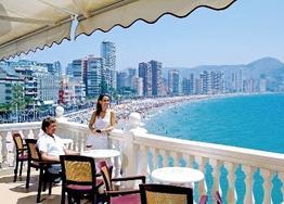 Hotel Canfali
