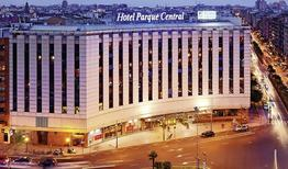 Senator Parque Central Hotel