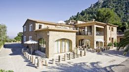 Finca Hotel Albellons Parc Natural