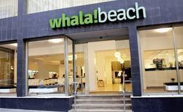 Hotel Whala! Beach