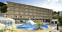 Hotel Sunna Park, Apartments