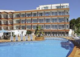 Hotel Clumba