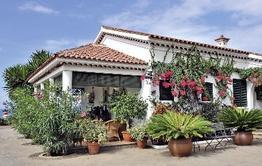 Hotel Casa Rural Malpais Trec