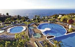Hotel SpaLa Quinta Park Suites