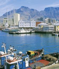 Rundreise Cape In Style (Port Elizabeth - Kapstadt)