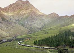 Rundreise Rovos Rail - Cape Town to Pretoria