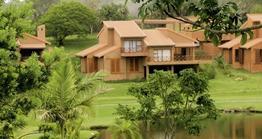 San Lameer Resort Estate Hotel
