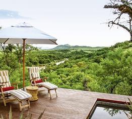 Nkomazi Komati Tented Lodge