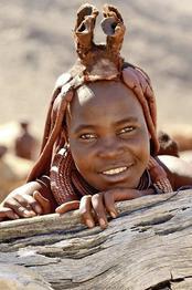 Rundreise Erlebnis Namibia