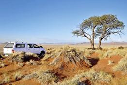 Rundreise Namibia Entdeckungstour