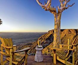 Rundreise Namibia zum Verweilen Nordwärts