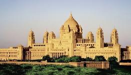 Rundreise Rajasthan Exklusiv: Wohnen wie die Maharajas