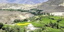 Rundreise Ladakh - Königreich im Himalaya (Variante A)