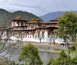 Rundreise Bhutan - Im Land des Drachens (ab/bis Bangkok)